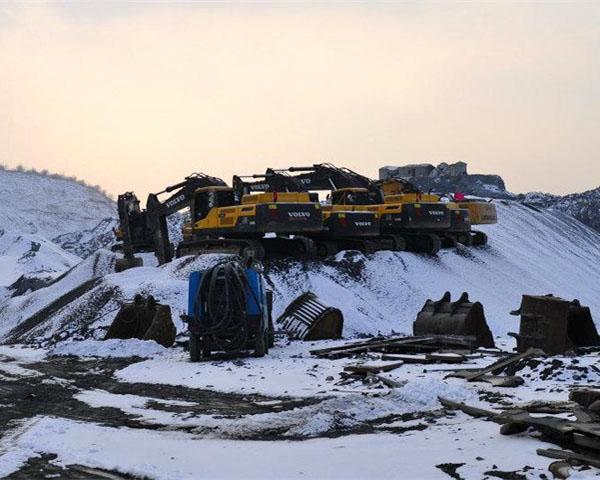 国内外尾矿处理的方法途径都有什么?