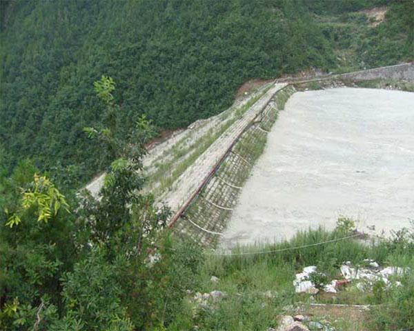 应对尾矿库对环境负面影响的措施有哪些?(二)