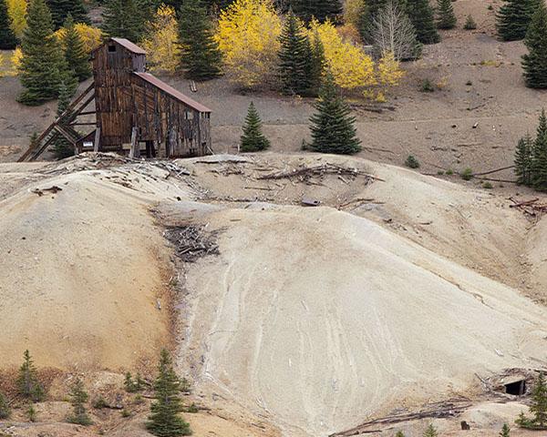 尾矿库的分类都有哪些?