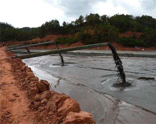 大家知道尾矿库的作用是什么吗?